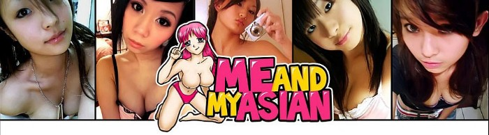 enter Me And My Asian members area here