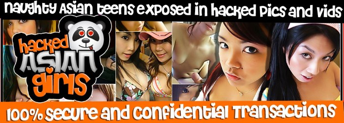 enter Hacked Asian Girls members area here
